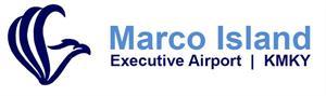 Marco Island Executive Airport logo