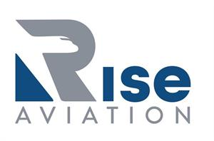 Rise Aviation logo