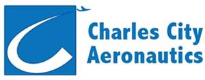 Charles City Aeronautics logo