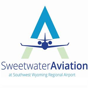 Sweetwater Aviation logo