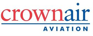 Crownair Aviation logo