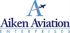 Aiken Aviation logo