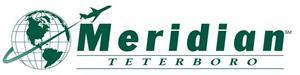 Meridian Teterboro logo
