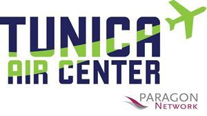 Tunica Air Center logo