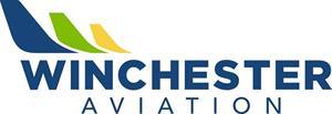 WINCHESTER AVIATION logo