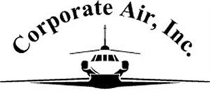Corporate Air Inc logo