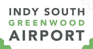INDY SOUTH GREENWOOD AIRPORT logo