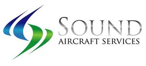 Sound Aircraft Services logo