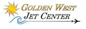 Golden West Jet Center logo
