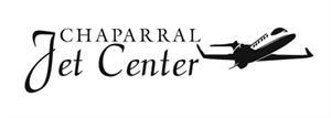 Chaparral Jet Center logo