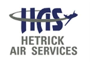 Hetrick Air Services logo