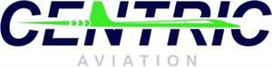 CENTRIC AVIATION logo