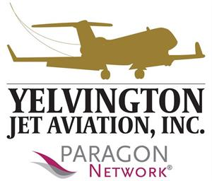 Yelvington Jet Aviation logo