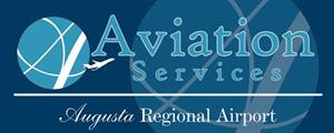 Aviation Services logo
