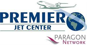 Premier Jet Center logo