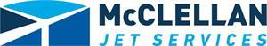 McClellan Jet Services logo
