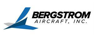 Bergstrom Aircraft logo