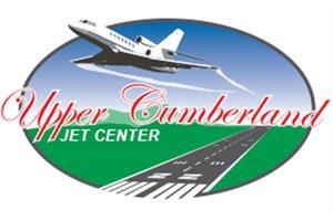 Upper Cumberland Regional Jet Center logo