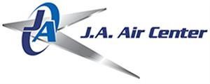 J.A. Air Center logo