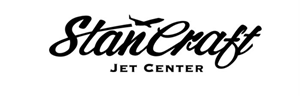 StanCraft Jet Center logo