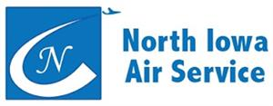 North Iowa Air Service logo