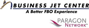 Business Jet Center logo