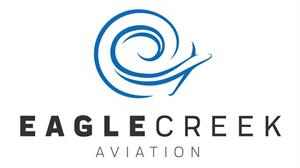 EAGLE CREEK AVIATION logo