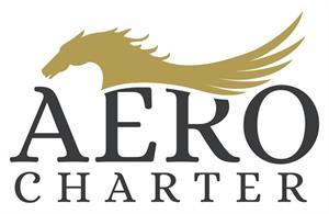 Aero Charter Jet Center logo