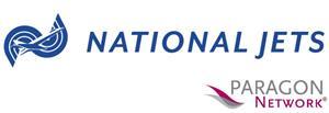 National Jets, Inc. logo