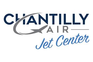 Chantilly Air Jet Center logo