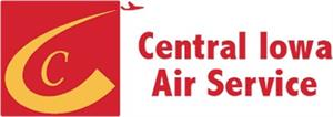 Central Iowa Air Service logo