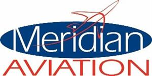 Meridian Aviation logo