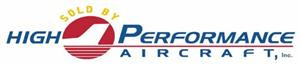 High Performance Aircraft logo
