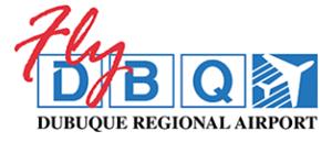 Dubuque Jet Center logo