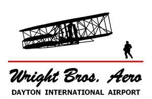 Wright Brothers Aero, Inc. logo